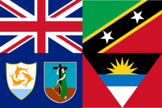 Leeward Islands Women