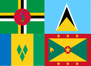 Windward Islands Women